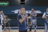 ¡Ritmo de banda! La Alterada, de la duela de Suns a dar serenata a México