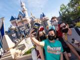 Disneyland lanza Magic Key el nuevo pase de entrada para sus parques de diversiones