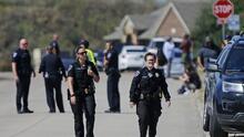 ¿Qué motivó a Timothy Simpkins a efectuar el tiroteo en una escuela en Arlington? Esto dicen sus familiares