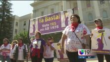 Trabajadores de limpieza piden protección ante abusos sexuales