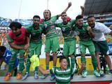 El Dragón se proclama campeón del fútbol salvadoreño