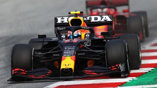Checo Pérez no pudo celebrar con podio su carrera 200 en Fórmula 1