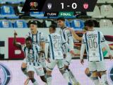 Pachuca derrota 1-0 a Necaxa y puede pelear por la repesca