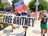 #FreeBritney llega al Capitolio: dos congresistas presentan un proyecto de ley que favorecería a la cantante