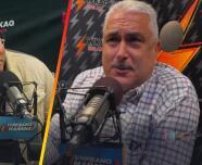 """¿Cuál es peor, ustedes o los Populares?"""" Rivera Schatz dice que el PNP es un partido que """"construye obras"""""""