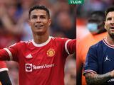 Revelan lo que cobran Cristiano Ronaldo y Lionel Messi en Instagram