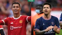 ¡Millonadas! Revelan lo que cobran CR7 y Messi en Instagram
