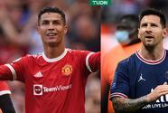 ¡Cifras de locura! Revelan lo que cobran CR7 y Messi en Instagram