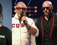 """""""Patria y Vida"""": el poderoso mensaje de Emilio Estefan, Pitbull y Camila Cabello pidiendo la libertad de Cuba"""