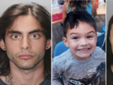Queda en libertad la mujer vinculada a la muerte del niño Aiden Leos en un caso de furia al volante