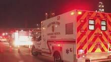 Identifican a los dos trabajadores muertos en la planta química de La Porte