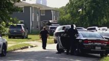 Fuerte golpe a la criminalidad en Dallas: operativo policial termina en el arresto de varias personas
