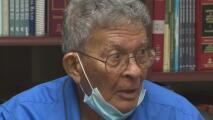 Por un error contable de solo $20, anciano de 91 años en Florida está a punto de perder su casa