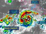 Genevieve se convertiría en un potente huracán categoría 4 frente a las costas de México, aunque sin tocar tierra