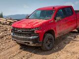 Prueba: La nueva Chevrolet Silverado 2019, muestra una evolución tan significativa como necesaria