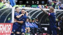 Resumen | ¡Doblegan al mandón! Sporting KC vence a Seattle Sounders