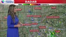 Temperaturas cálidas y cielos parcialmente nublados para este martes en Dallas