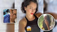"""""""Quiero ser transparente"""": Sara Maldonado presume cambio extremo, tras ser víctima de infidelidad"""