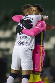 Alfredo Talavera reaparece luego de la Final que perdió Pumas