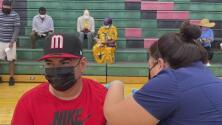 Distrito escolar Phoenix Union reanuda uso obligatorio de mascarilla ante la propagación de la variante delta