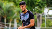 Gordillo decide acudir al llamado de Guatemala y no presentarse con su club