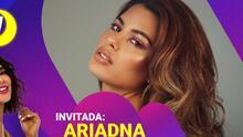 Una plática entre reinas, Ariadna Gutiérrez responde las preguntas de Ale Espinoza en El Break de las 7