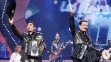 Clase VPT con Los Tigres del Norte: 'No se pueden cegar con la fama'