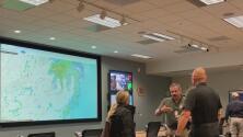 Crean alianza latina de recuperación para desastres en Carolina del Norte