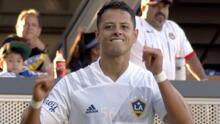Los goles con los que Chicharito amenaza al LAFC para el 'Tráfico'
