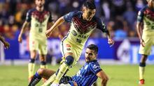 Leo Suárez será operado del tobillo y causará baja en América