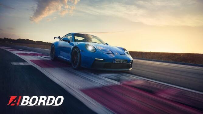 Porsche 911 GT3 2022 aún más cerca a la perfección | Univision A Bordo