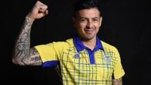 Un mexicano más en Europa: Rogelio Chávez se suma al fútbol de Polonia
