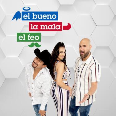 Lo mejor del show de El Bueno, la Mala y el Feo