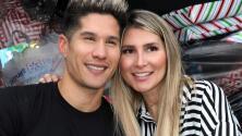 Desmienten rumores de divorcio entre Chyno Miranda y Natasha Araos