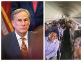 """Serán arrestados"", dice Gobernador de Texas a demócratas que salieron del estado para bloquear medida"