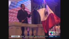 Festeja el Grito de Independencia en el capitolio de Austin
