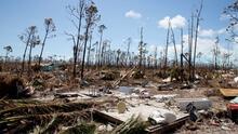Puerto Rico, Haití y Bahamas, entre los países más vulnerables ante los riesgos del cambio climático