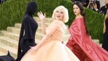Famosos que brillaron por su extravagancia o elegancia en la Met Gala