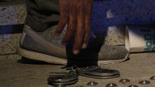 Arrestan a 24 personas en medio de un operativo contra las pandillas en Chicago