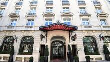 ¡De lujo! Este será el hotel donde se hospedará Messi en Paris