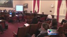 Comité del senado analizan propuestas para defender a la comunidad inmigrante