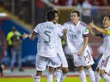 Sin maravillar, México manda en el Octagonal Final de Concacaf