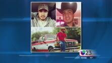 Familiares buscan en Texas a un joven hispano desaparecido