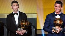 Messi y Cristiano la rompen en los negocios