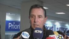 Presidente de Tigres espera que Diego Lainez triunfe en el fútbol español