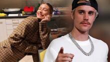 """Justin Bieber quiere tantos hijos como su esposa """"Hailey esté dispuesta a sacar""""... ella tiene otros planes"""