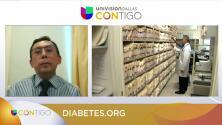 Noviembre: Mes de Concientización de la Diabetes
