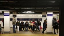 Estas serán las líneas del subway de Nueva York que tendrán servicio limitado el fin de semana