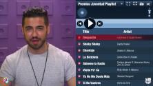 6 canciones, 6 emociones de Borja Voces