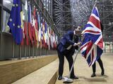 Reino Unido ya no está en la Unión Europea ¿Qué pasa ahora?